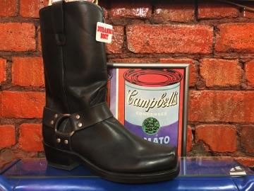 Cowboy Boots - 11