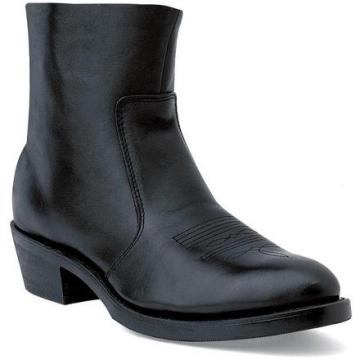 Short Western Boot - 7