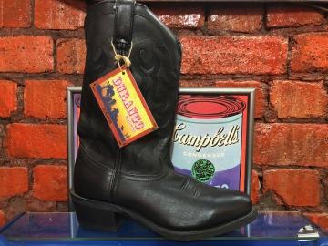 Short Western Boot - 12