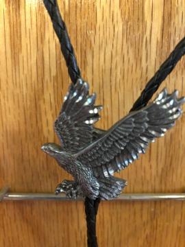 Bolo Ties - Eagle Bolo Tie