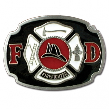 Buckles - Fire Department Buckle