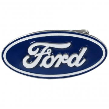 Buckles - Ford Oval Enamel Buckle