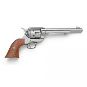 Guns - Pistol Cavalry 1873 Gray