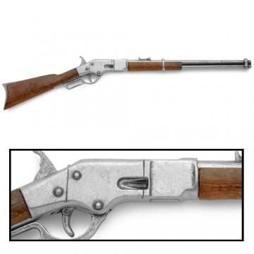 Guns - Miniature M1866 Lever Action