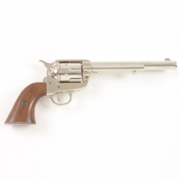 Guns - Old West 1873 Cavalry Barrel