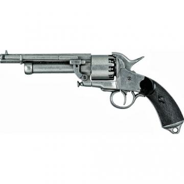 Guns - Civil War Confederate LeMat