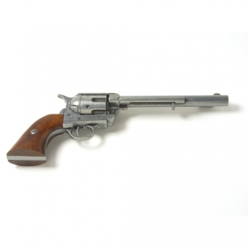 Guns - Old West Cavalry Barrel