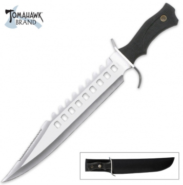 Knives - Wicked Fantasy Bowie Knife