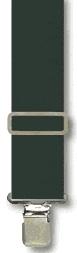 Suspenders -Classic Dark Grey - M-XXL