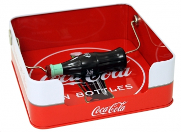 Kitchenware- Coke Napkin Holder