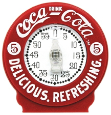 Kitchenware- Coke Kitchen Timer