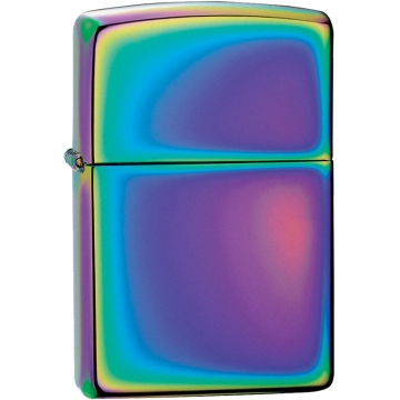 Zippo Lighter - Spectrum Lighter