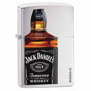 Zippos- 28677 Jack Daniels Zippo