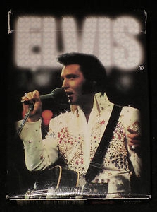Novelties - Elvis Playing Cards