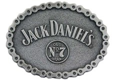 Buckles - Oval Bike chain JD Buckle