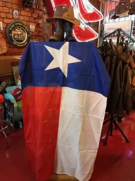 Flags- Texas Flag