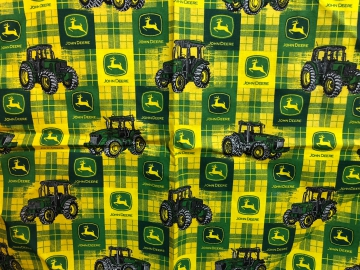 Accessories - John Deere Bandanna