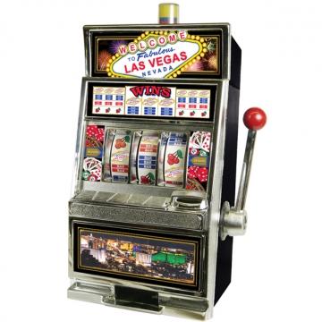 Slots - Las Vegas Bank